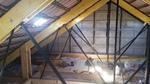 COMBLES ET MOI modifie les charpente métallique pour aménager les combles