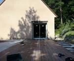 Combles et moi réalise une terrasse en bois