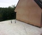 Combles et moi réalise une terrasse